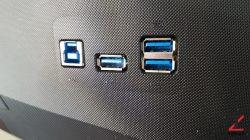 Acer Predator Z1 USB