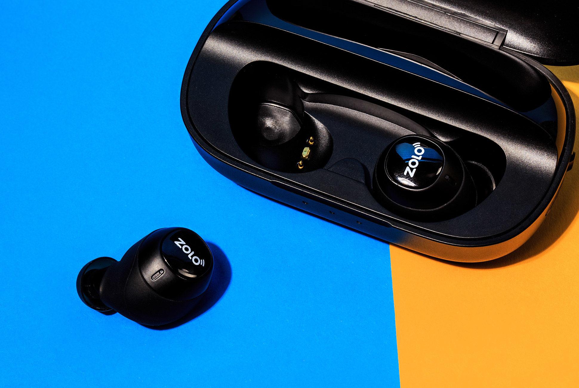 Anker Liberty Zolo Wireless Headphones gear patrol 2