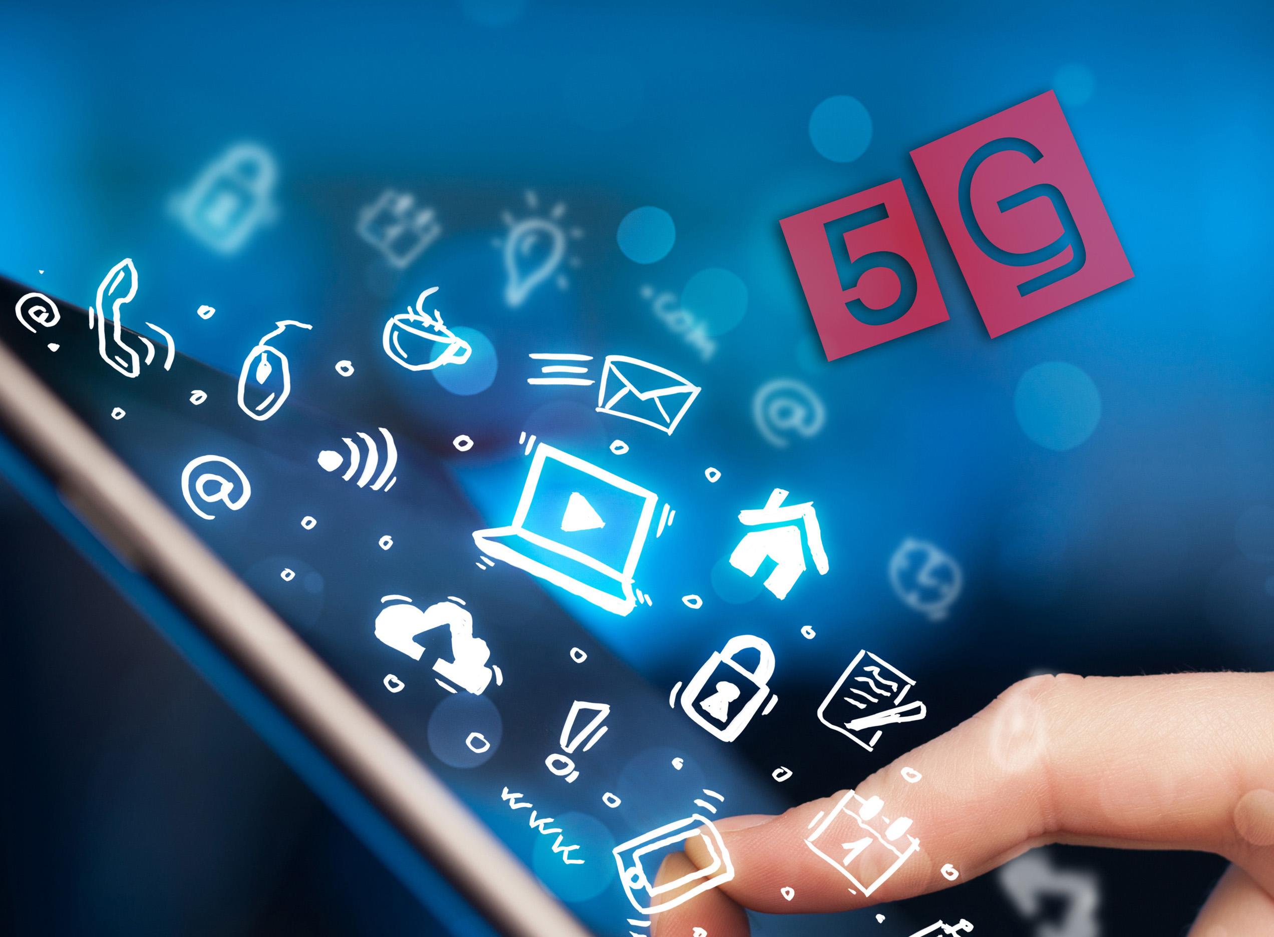 Xiaomi - Rete 5G in Cina