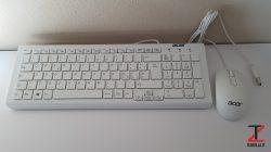 Acer Revo Cube Tastiera e Mouse