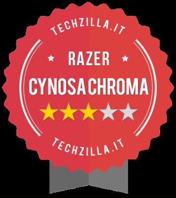 Badge Razer Cynosa