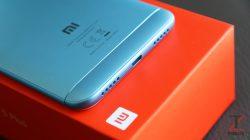 Xiaomi Redmi 5 Plus audio