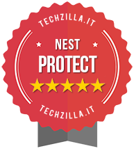 Badge Nest Protect