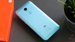 Xiaomi Redmi 5 Plus recensione