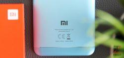 Xiaomi Redmi 5 Plus Scheda tecnica