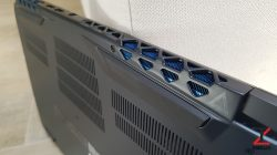 Acer Triton 700 Dettaglio Griglie Rafreddamento