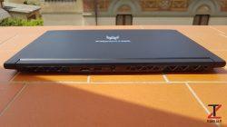 Acer Triton 700 Lato Retro