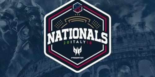 Predator Nationals 2018