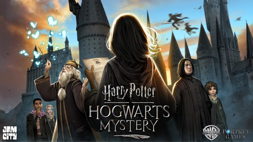 android authority hogwarts mystery 45