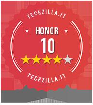 Badge Honor 10