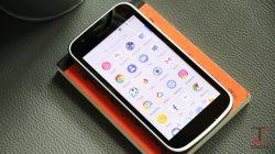 Nokia 1 Utiizzo