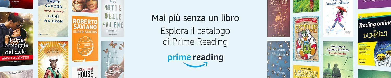 prime reading bookshelf carousel d