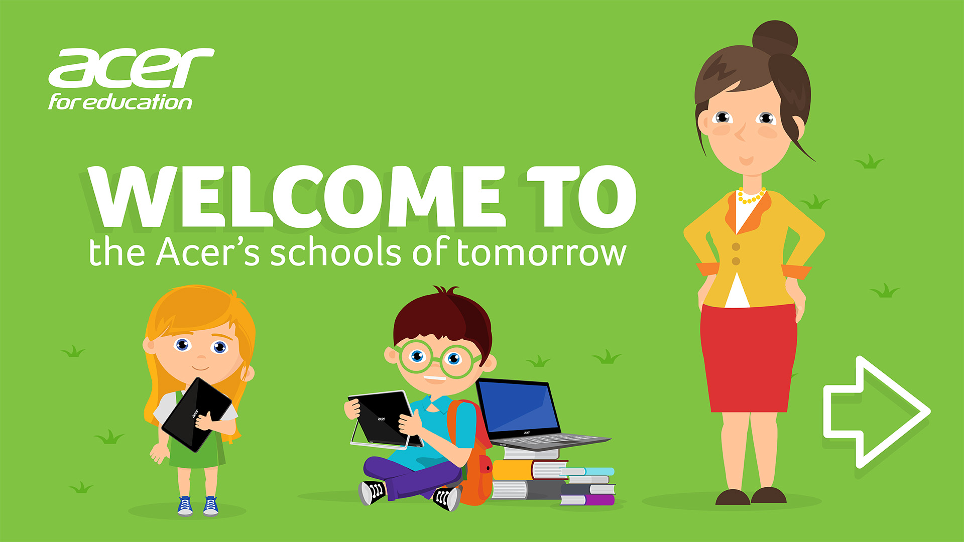 Acer Education