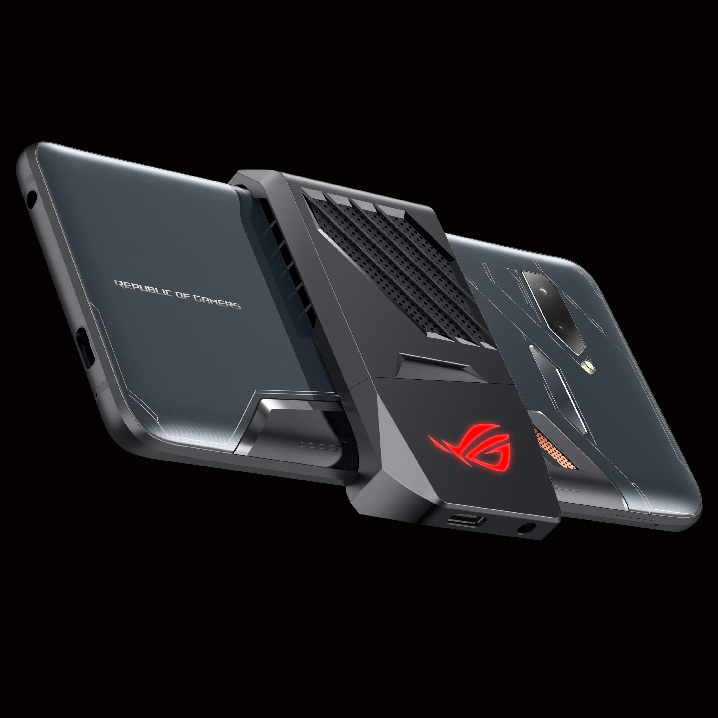 ROG Phone JEDI WAG13