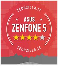 Badge Asus Zenfone 5