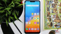 LG G7 recensione