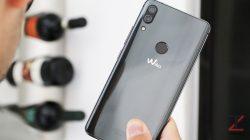 Wiko View 2 Pro design