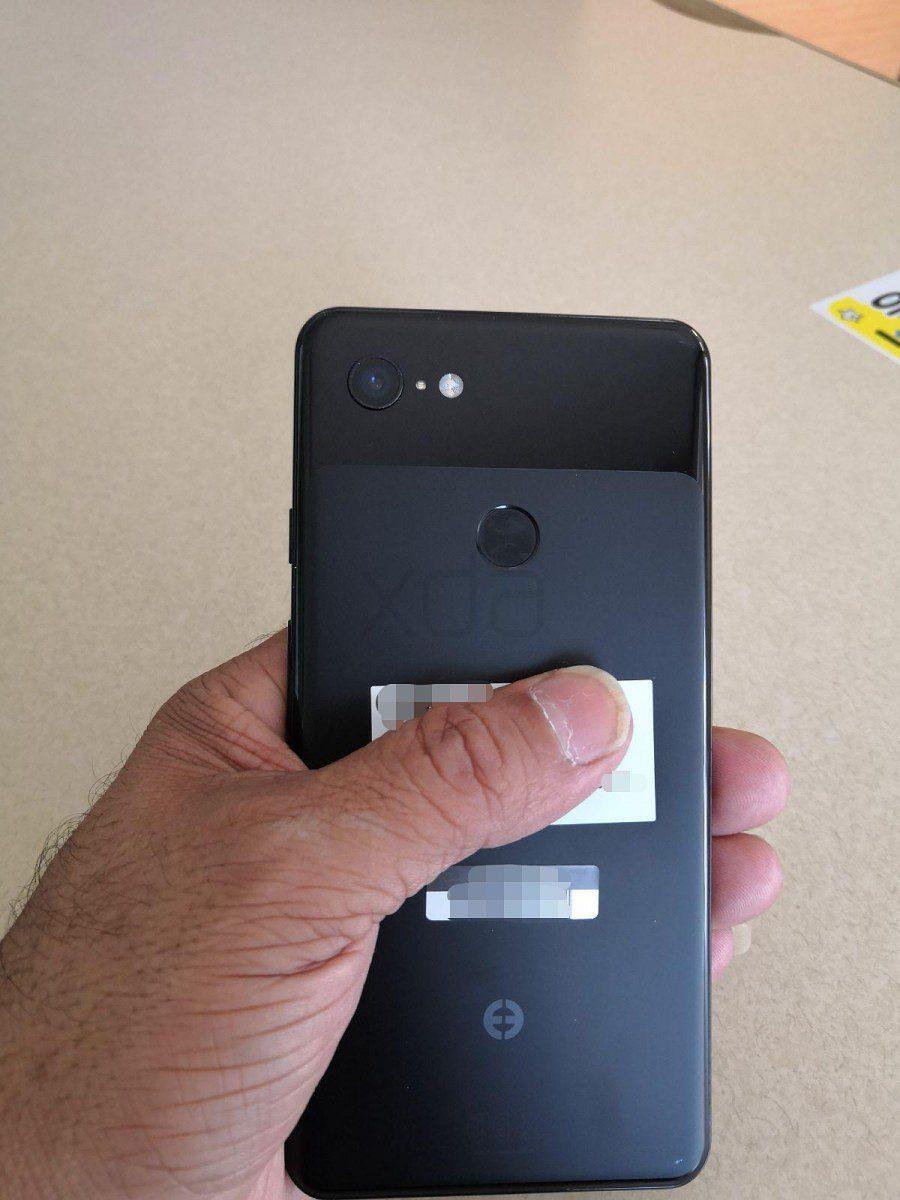 google pixel 3 xl leak 2 2