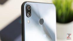 Asus Zenfone 5 Fotocamera