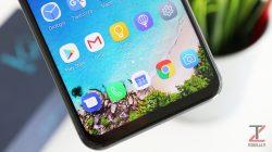 Asus Zenfone 5 scheda tecnica