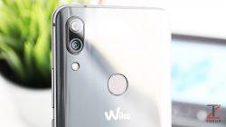 Wiko View 2 Pro fotocamera