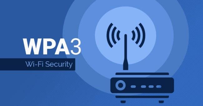 WPA3 cose come funziona wifi 0118