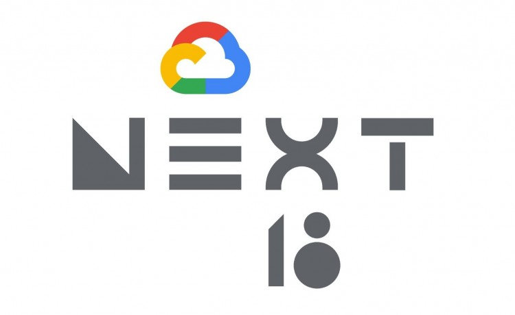 google cloud next 18 1