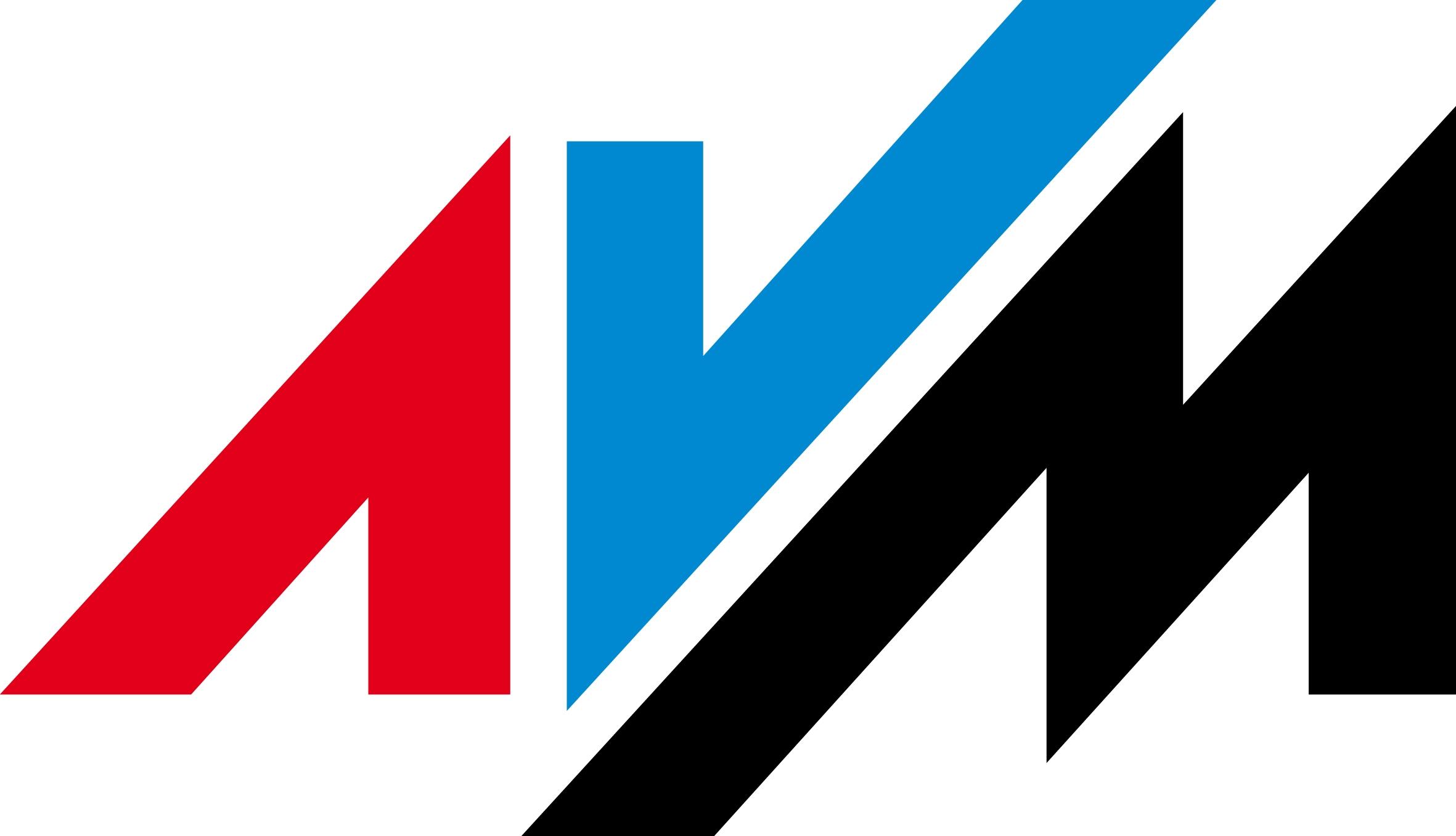 AVM Logo RGB