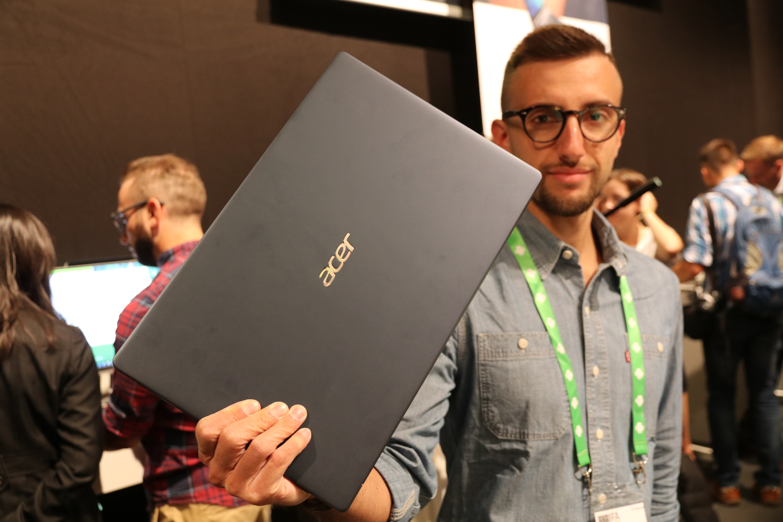Acer Swift 5 IFA 2018 11
