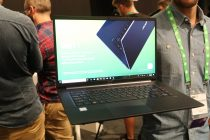 Acer Swift 5 IFA 2018 8