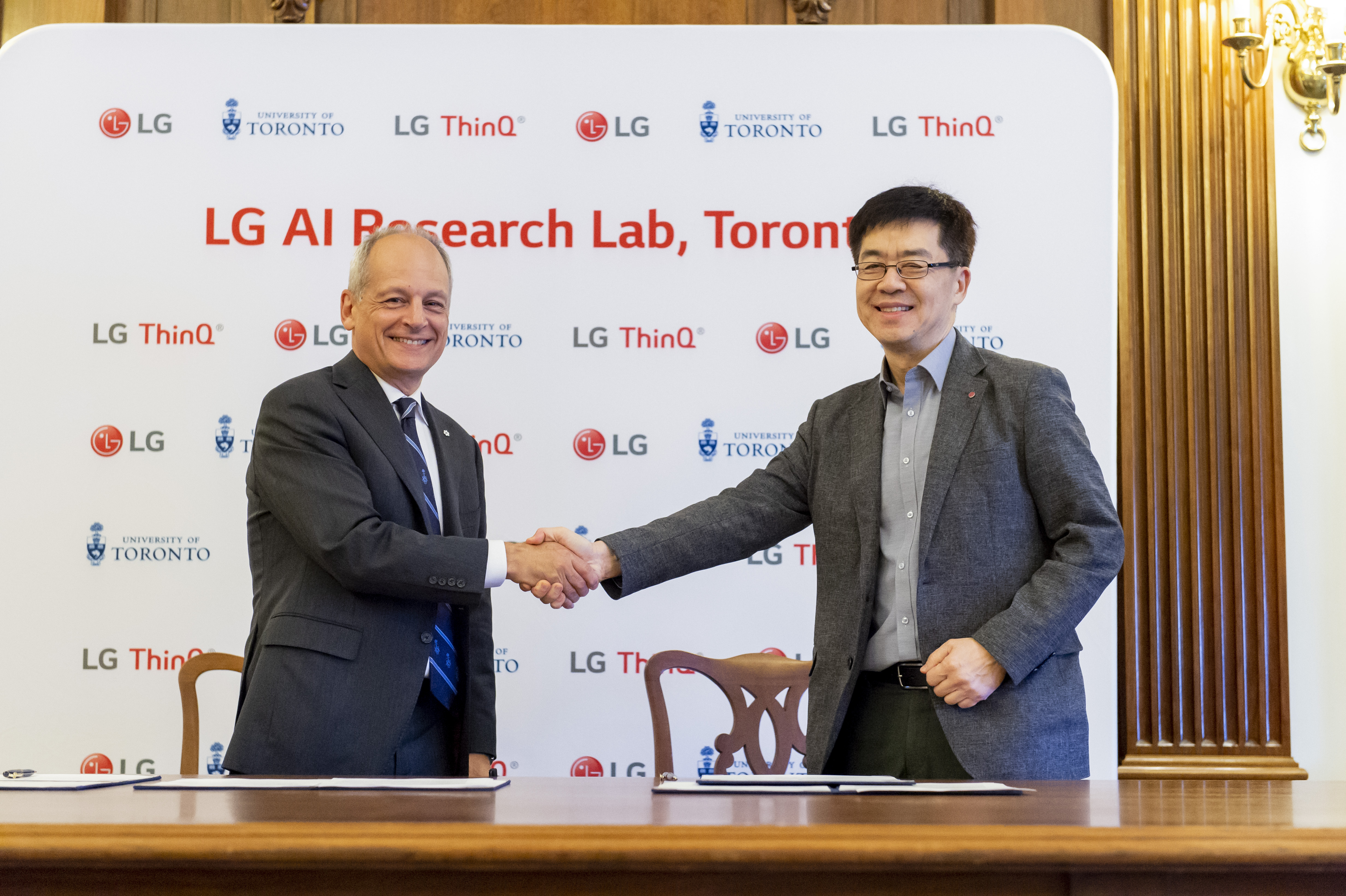 LG AI Lab Signing 02