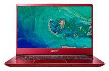 Swift 3 SF314 56G Red 01