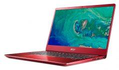 Swift 3 SF314 56G Red 03