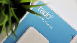 Tado° Climatizzazione Intelligente V2 Unboxing