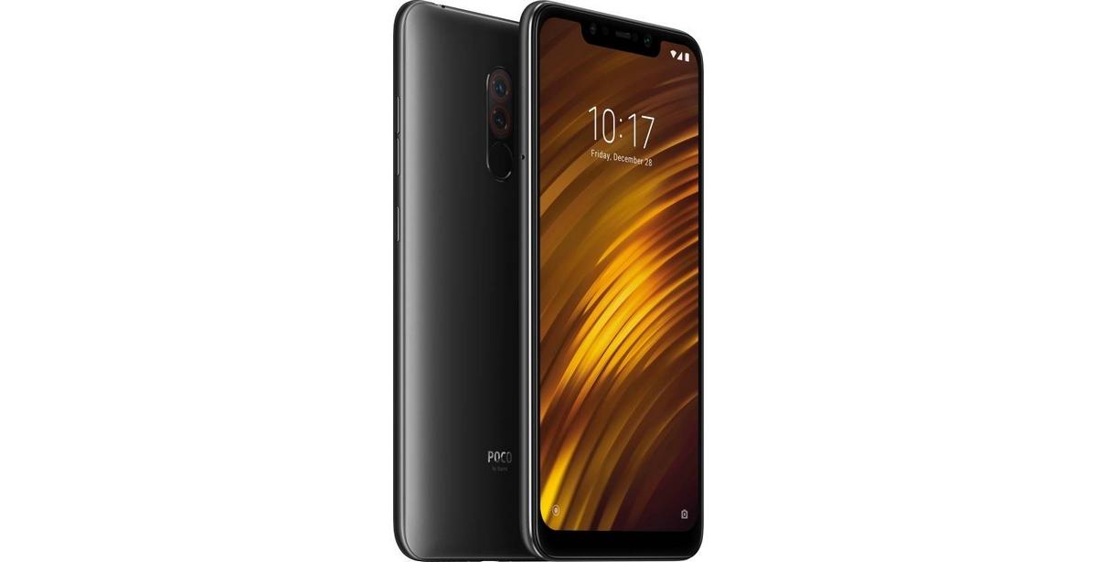Miglior smartphone del 2018 pocophone f1