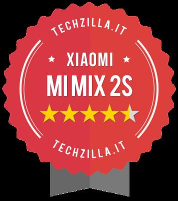 Badge Xiaomi Mi Mix 2S
