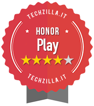 Badge Honor Play
