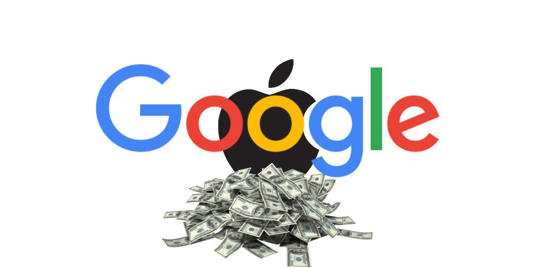 google apple money