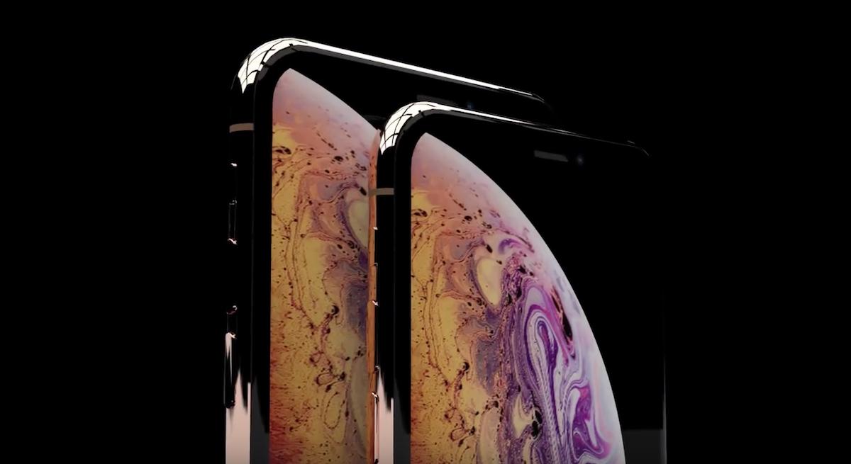 iPhone XS MAX 1