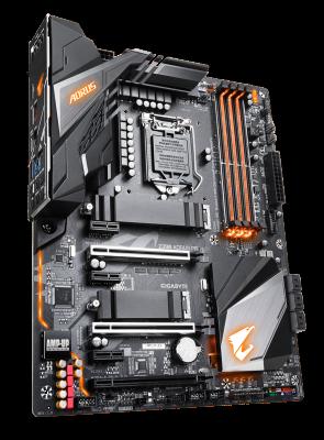 Aorus Z390 Pro 2