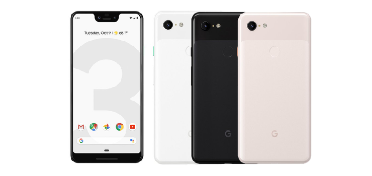 Miglior smartphone del 2018 pixel 3