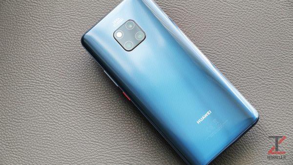 Huawei Mate 20 Pro offerte