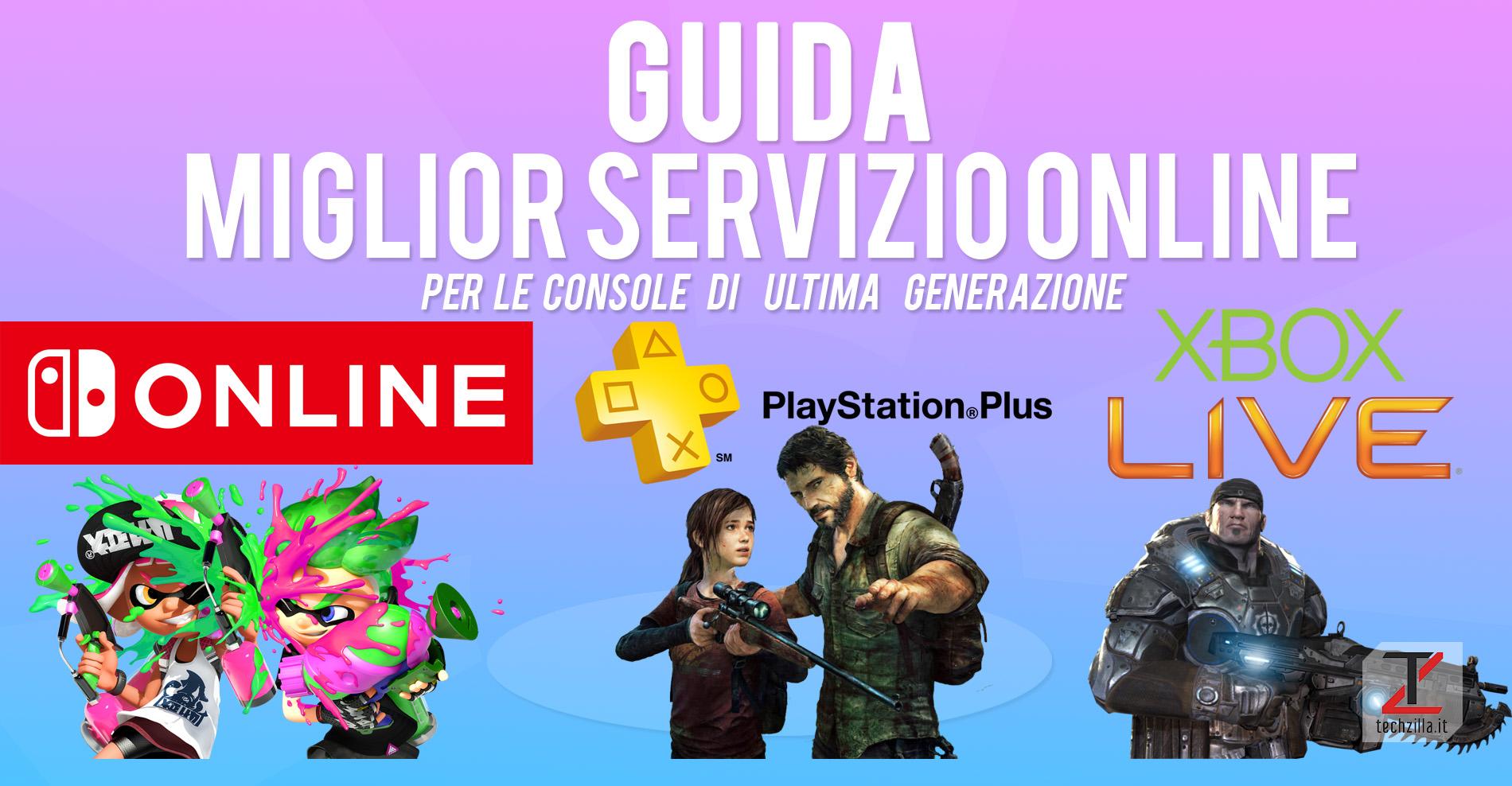Miglior Servizio Online
