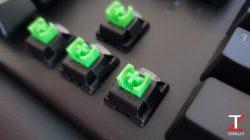 Razer BlackWidow Elite Nuovi Switch