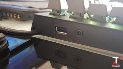 Razer BlackWidow Elite USB e Audio