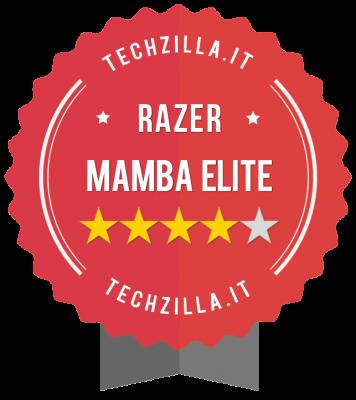 Badge Razer Mamba Elite