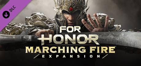 for honor marching fire espansione