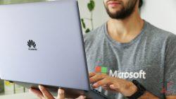 Huawei Matebook X Pro scheda tecnica