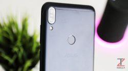 Asus Zenfone Max Pro M1 fotocamera