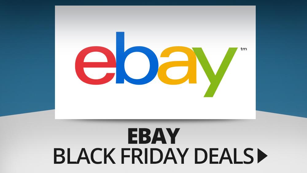 Offerte Black Friday eBay